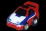 正式登録済みの場合は愛車がご覧になれます。仮登録の場合はクリックすると参加ステータスが確認できます。
